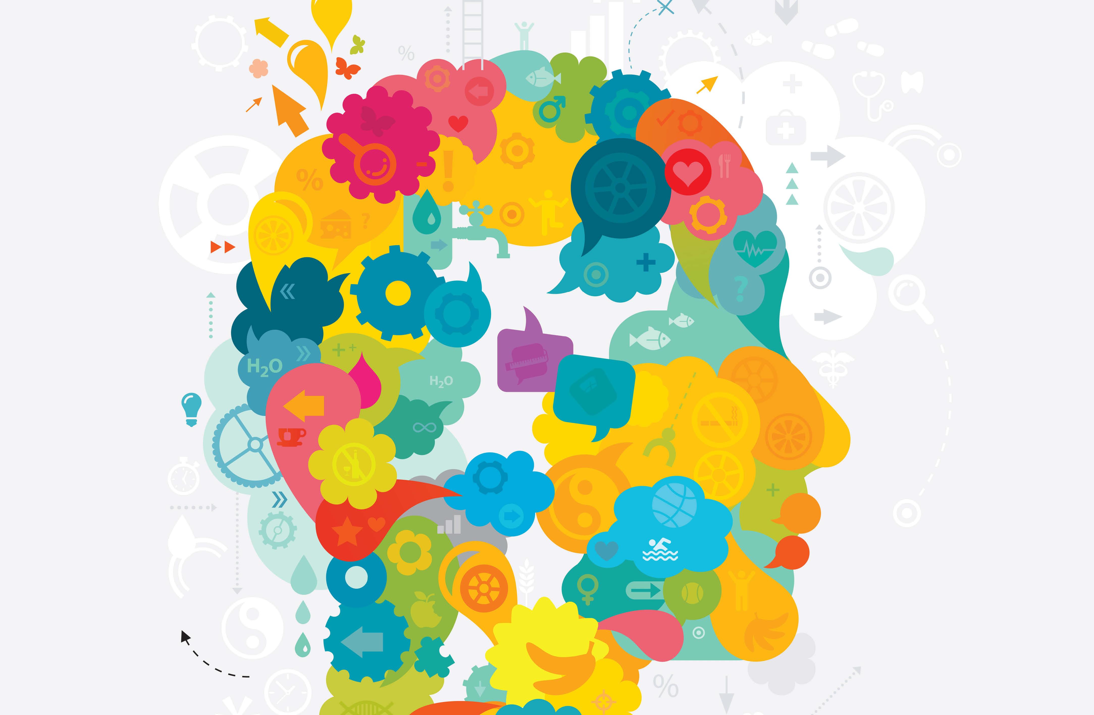 Mental Health and Addictions thumbnail image.