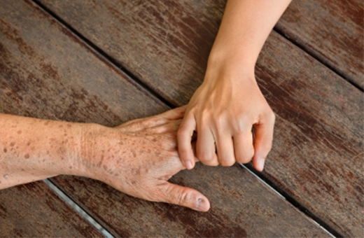 Health of Older Persons thumbnail image.
