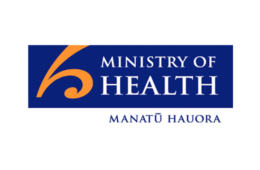 Ministry of Health thumbnail image.